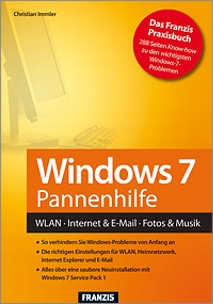 Windows 7 Pannenhilfe