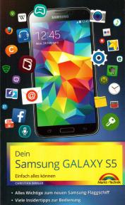 Dein Samsung Galaxy S5