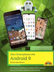 Dein Smartphone mit Android 9